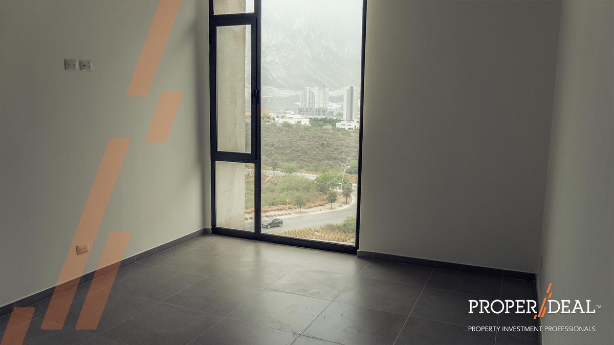 Foto Departamento en Venta en  Santa Catarina ,  Nuevo León  Departamento Valle Poniente Venta San Pedro