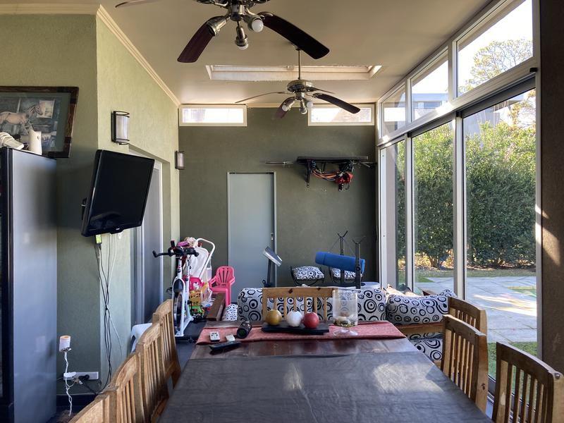 Foto Casa en Venta en  El Aromo,  Countries/B.Cerrado (Escobar)  Excelente casa en El Aromo
