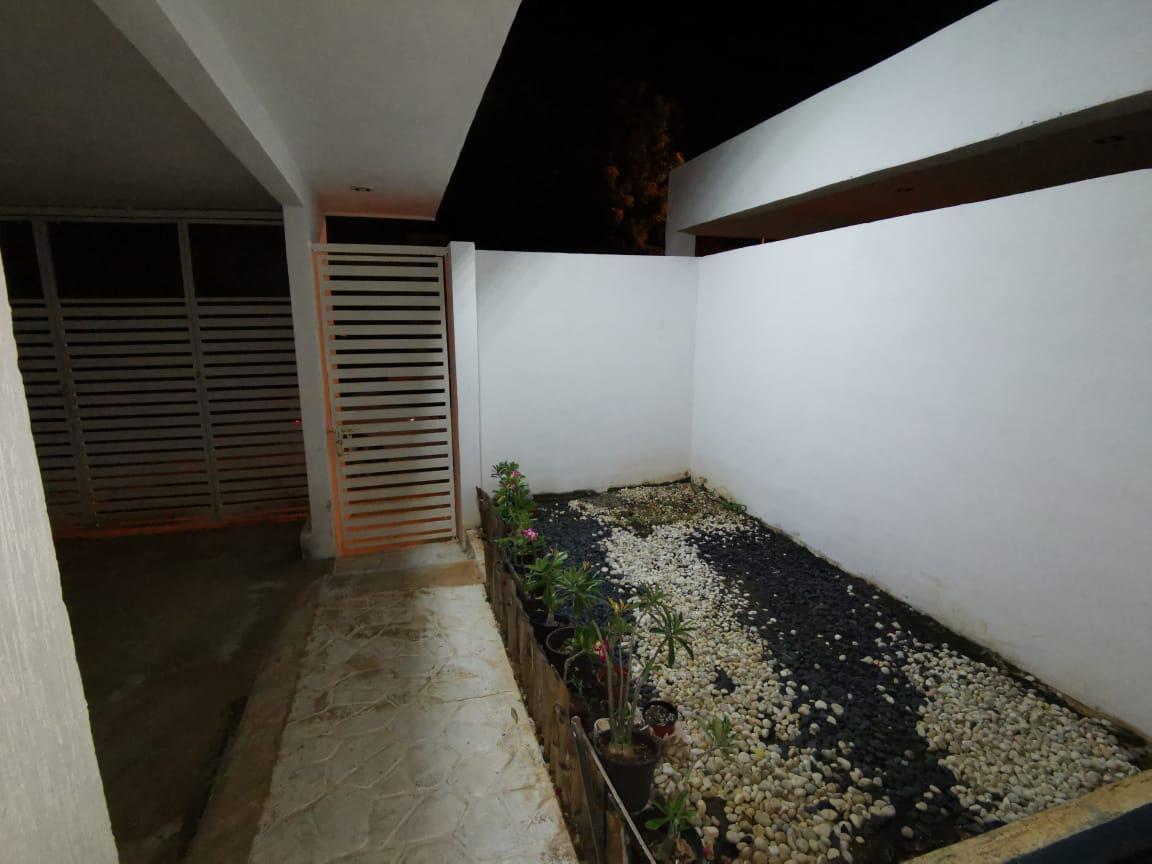 Foto Casa en Venta en  Fraccionamiento Las Américas,  Mérida  CASA EN VENTA EN FRACC LAS AMERICAS