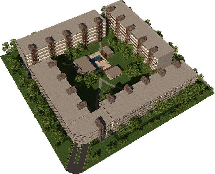 Foto Departamento en Venta en  Casuarinas Garden ,  Canning (Ezeiza)  Venta - Departamento 3 amb en Casuarinas Garden