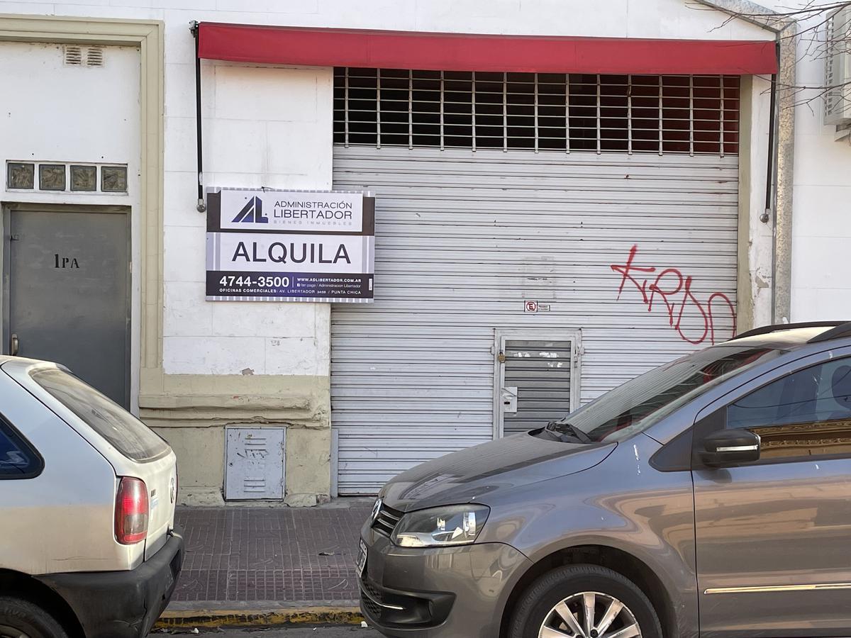 Foto Local en Alquiler en  San Fernando ,  G.B.A. Zona Norte  Belgrano 1 - San Fernando