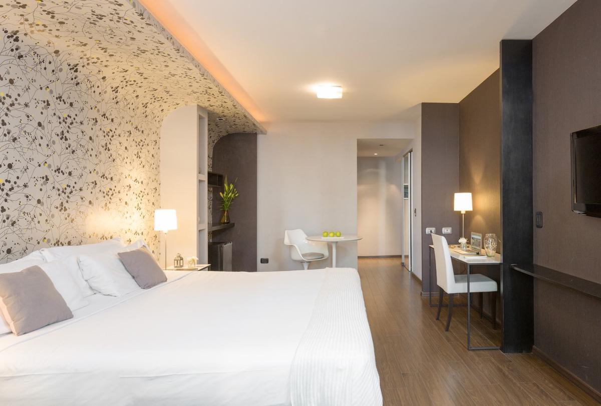 Foto Departamento en Venta en  Palermo Hollywood,  Palermo  FITZ ROY 2100 Y  SOLER LINDISIMOS MONOAMBIENTES piso 7 AMOBLADOS ULTIMOS DISPONIBLES