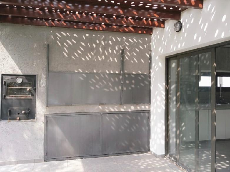 Foto Casa en Venta en  Docta,  Cordoba Capital  Casa de 2 dormitorios en venta en Docta. Primera etapa. Sector Malagueño