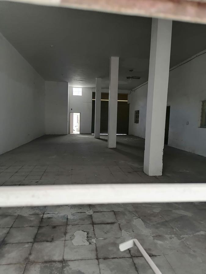 Foto Bodega de guardado en Renta en  Centro,  Monterrey  Monterrey Centro