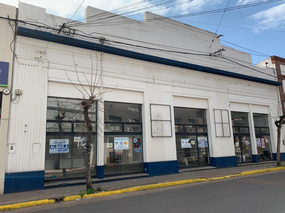 Foto Local en Alquiler en  Concordia ,  Entre Rios  Urdinarrain Nº85