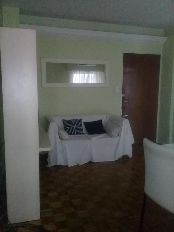 Foto Departamento en Alquiler temporario en  P.Las Heras,  Barrio Norte  Laprida al 1300