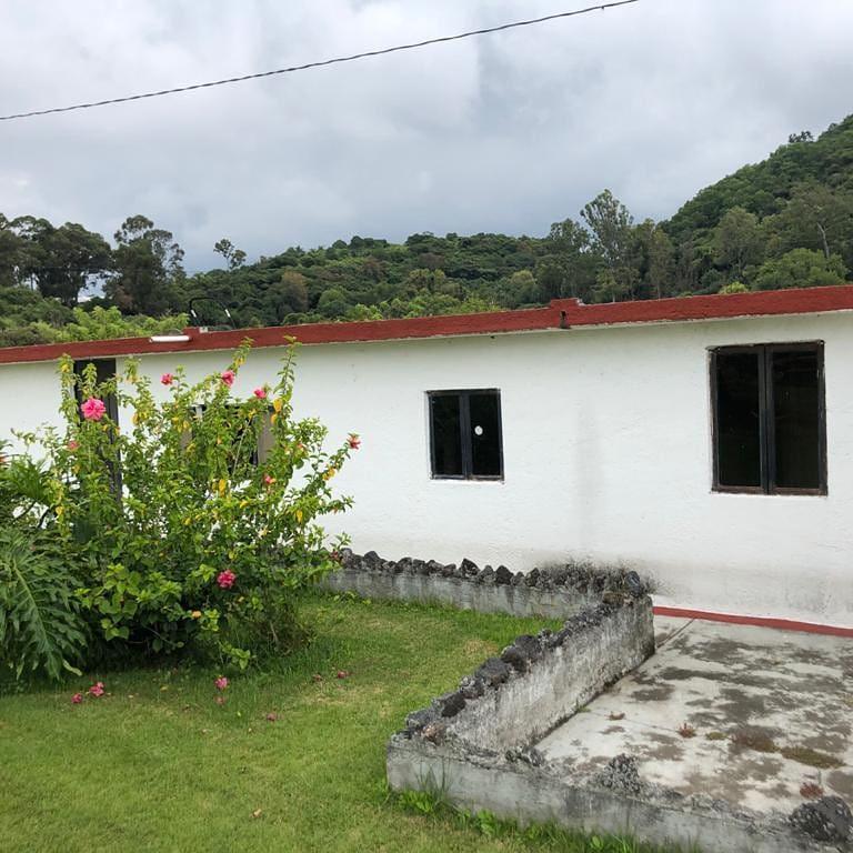 Foto Campo en Venta en  Santa Cruz los Pilares,  Zumpahuacán  Los Gigantes