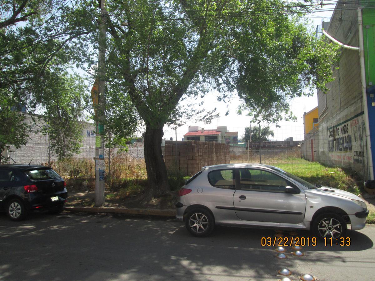 Foto Terreno en Venta en  Ojo de Agua,  Tecámac  Terreno en venta, Capilla mz, 73 Ojo de Agua Tecamac Estado de Mexico