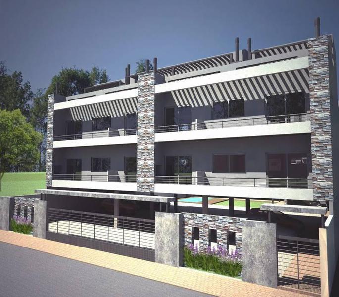 Foto PH en Venta en  Don Torcuato,  Tigre  Venta. Departamento 2 amb. cochera y Amenities