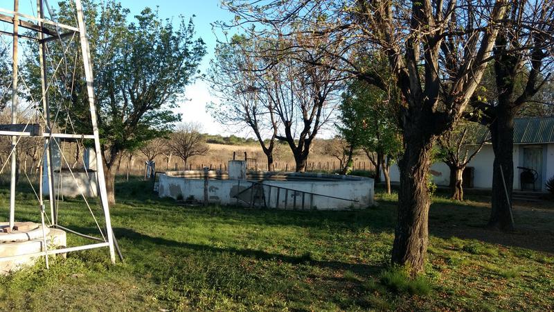 Foto Campo en Venta en  Villa Anisacate,  Santa Maria  Campo 130 Hts (Anisacate)