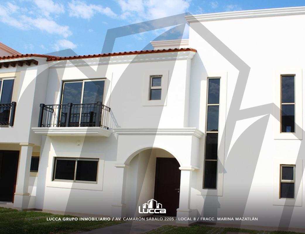 Foto Casa en Venta en  Fraccionamiento Mediterráneo Club Residencial,  Mazatlán  Mediterraneo Modelo Prototipo Monaco