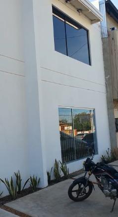 Foto Oficina en Alquiler en  Mariano Roque Alonso ,  Central  Mariano Roque Alonso zona Transchaco