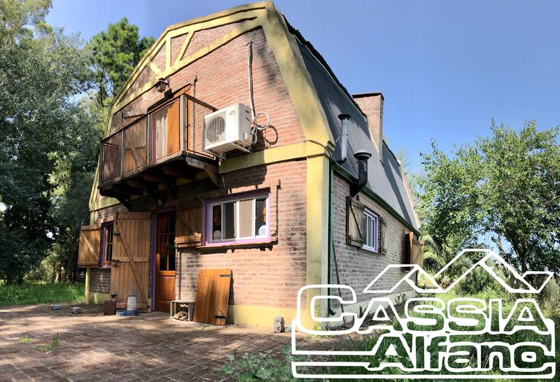 Foto Casa en Venta en  Alejandro Korn,  San Vicente  CALLE 1105 NUM. 433
