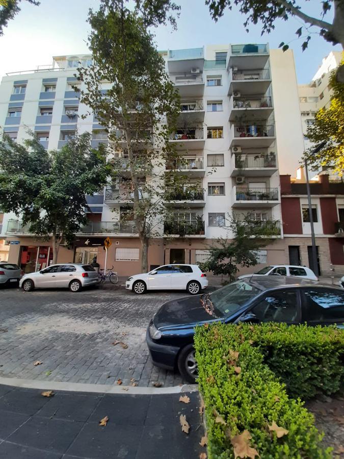 Foto Departamento en Alquiler en  Belgrano R,  Belgrano  Juramento al 3500