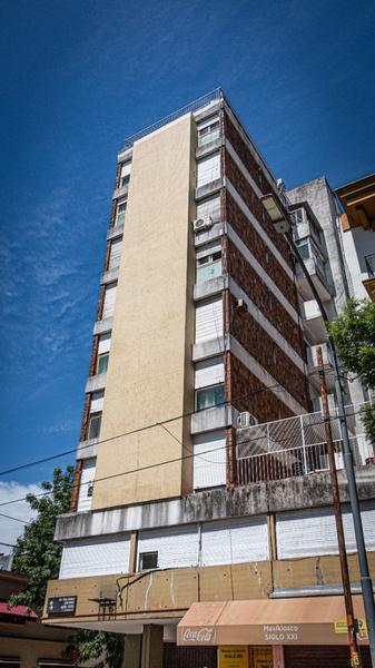 Foto Departamento en Venta en  Saavedra ,  Capital Federal  Av. San Isidro al 4600