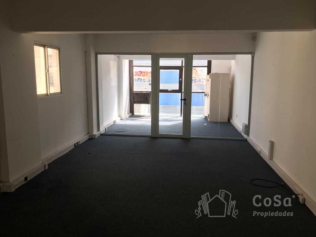 Foto Oficina en Venta en  Microcentro,  Rosario  santa fe 1219 3 piso D