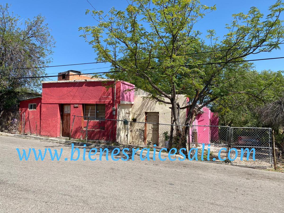 Foto Casa en Venta en  Piedras Negras ,  Coahuila  MARTIRES DE CHICAGO, COLONIA EL MIRADOR