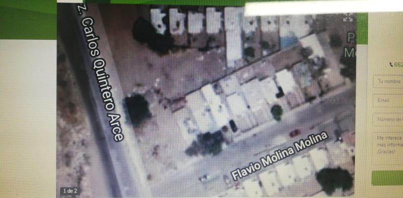 Foto Terreno en Renta en  Residencial Villa Bonita,  Hermosillo  TERRENO COMERCIAL RENTA VILLA BONITA