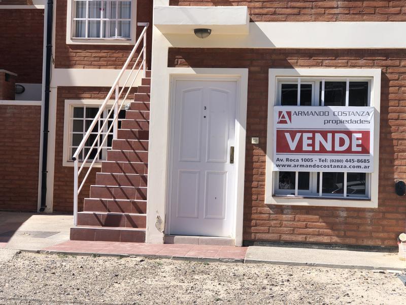 Foto Departamento en Venta en  Puerto Madryn,  Biedma  ALSUA DE CORBETTO 84, DPTO 3