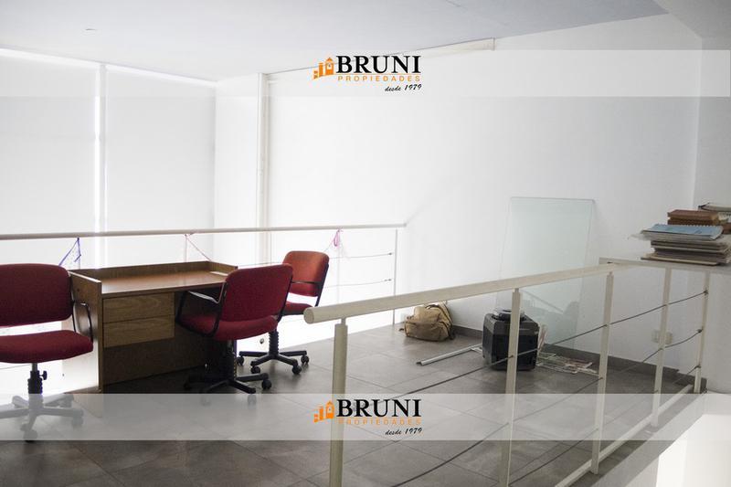 Foto Oficina en Alquiler en  Colegiales ,  Capital Federal  Av. Córdoba al 6000