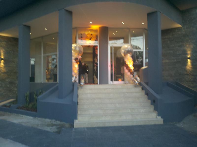Foto Departamento en Alquiler    en  San Miguel ,  G.B.A. Zona Norte  Mono ambiente  de lujo