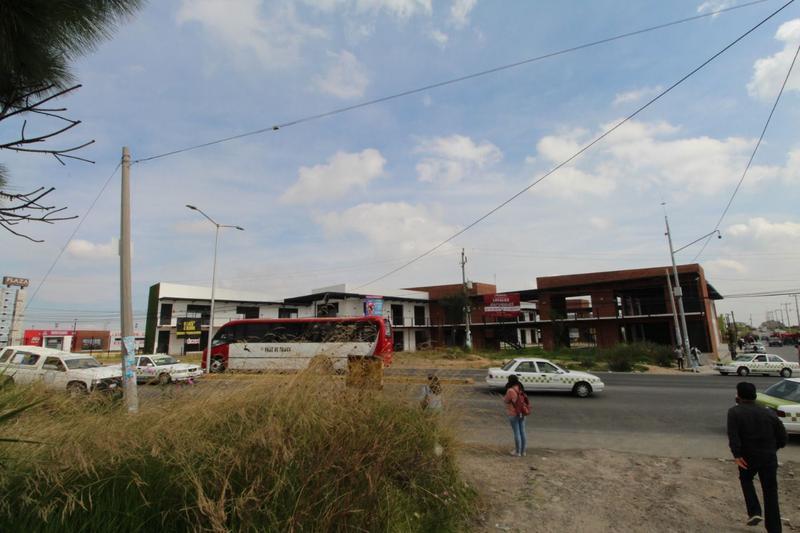 Foto Terreno en Venta en  San Mateo Tlalchichilpan,  Almoloya de Juárez  Terreno en Venta Almoloya de Juárez