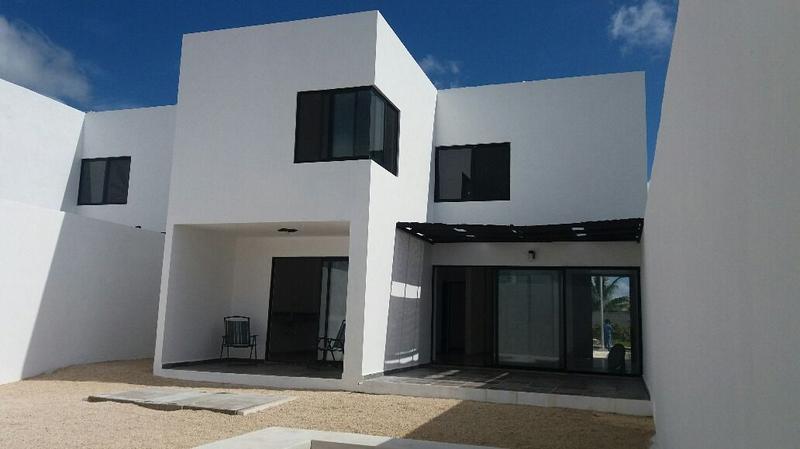 Foto Casa en Venta en  Conkal ,  Yucatán  Casa NUEVA venta Privada Conkal Merida
