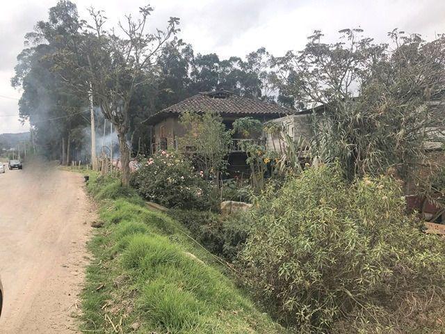 Foto Terreno en Venta en  El Valle,  Cuenca  Vía Baguanchi