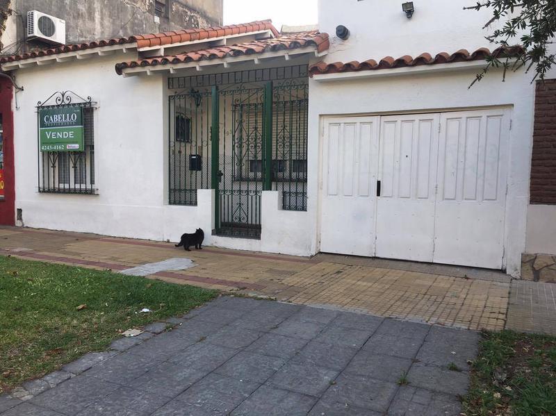 Foto Casa en Venta en  Lomas de Zamora Oeste,  Lomas De Zamora  ALVAREZ THOMAS al 100
