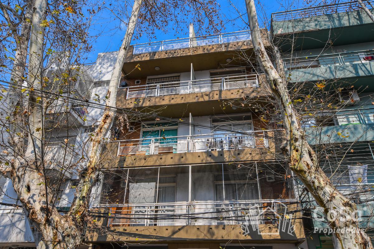 Foto Departamento en Venta en  Rosario,  Rosario  Urquiza 2987