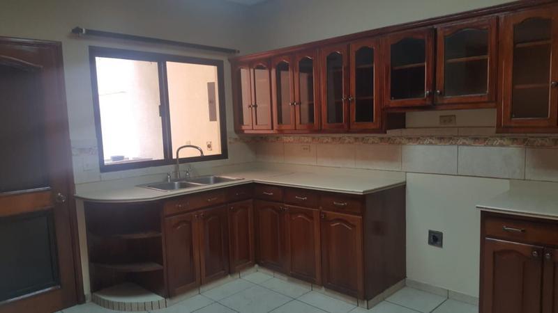 Foto Casa en Renta en  El Trapiche,  Tegucigalpa  Hermoso TH Residencial El Trapiche, Tegucigalpa