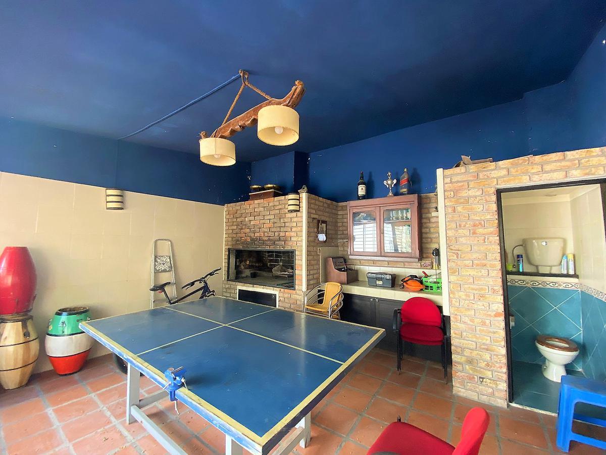 Foto Casa en Venta en  Palermo ,  Montevideo  San Salvador al 1500
