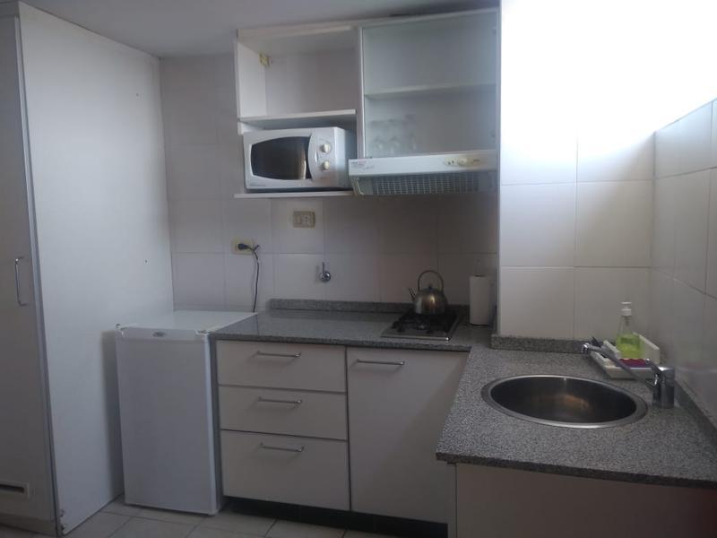 Foto Departamento en Alquiler en  Centro,  Rosario  santiago al 800 - Cetro Real