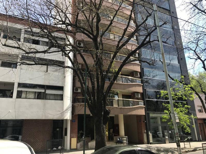 Foto Departamento en Venta en  La Plata,  La Plata  9 e/43y44 (3ºA)