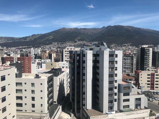 Foto Oficina en Venta en  Centro Norte,  Quito  CATALINA ALDAZ