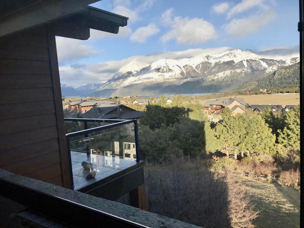 Foto Departamento en Venta en  Arelauquen,  Bariloche  Edificio Patagonia I