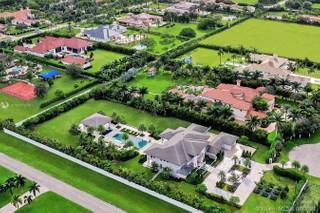 Foto Casa en Venta en  Broward ,  Florida  16735 Stratford Ct Southwest Ranches, Fl 33331