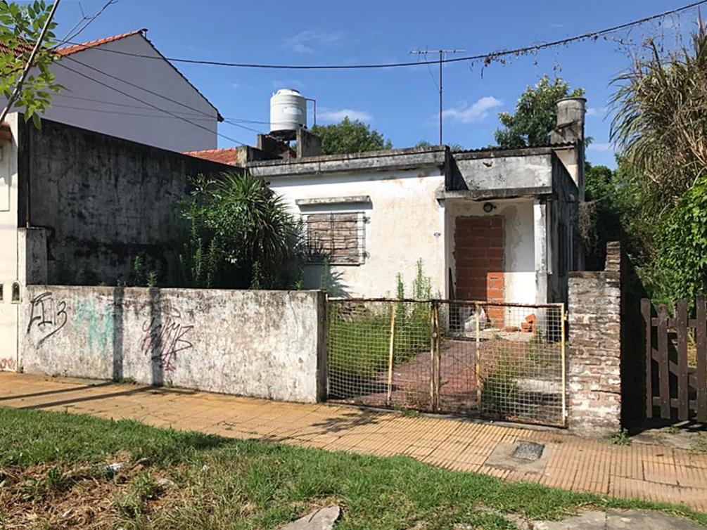 Foto Terreno en Venta en  Olivos-Maipu/Uzal,  Olivos  Chacabuco al 4200