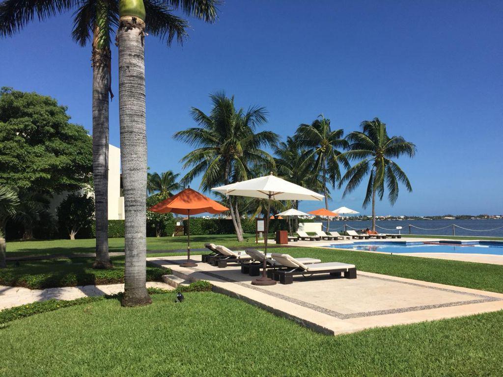 Foto Departamento en Venta en  Isla Dorada,  Cancún  DEPARTAMENTO EN VENTA EN CANCUN EN RESIDENCIAL ISLA DORADA