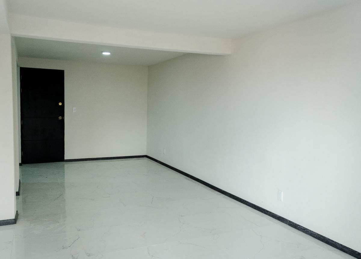 Foto Departamento en Venta en  Cuauhtemoc ,  Ciudad de Mexico          Venta de Departamento en la Col. Roma Sur