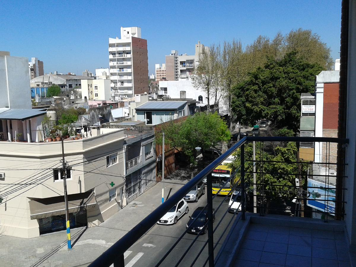 Foto Departamento en Alquiler en  Rosario,  Rosario  San Nicolas 298 04-02 - 1 dormitorio - Totalmente externo