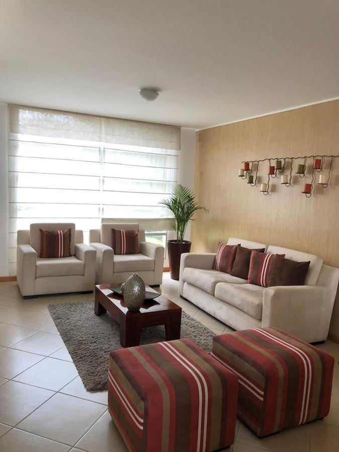 Foto Casa en Venta en  Cumbayá,  Quito  Lumbisí El Limonar