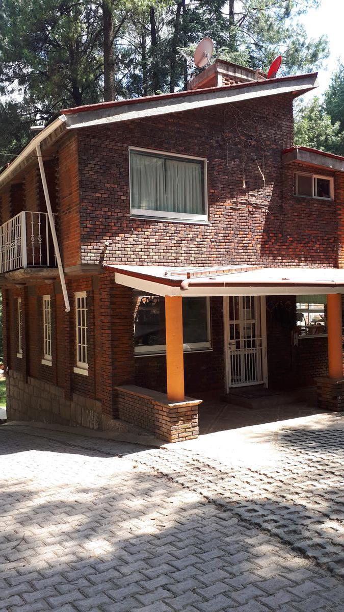 """Foto Casa en Renta en  Las Manzanas,  Jilotzingo  Barrio las Manzanas  S/N, Las manzanas, """" Las Tinajas"""" , Santa María Mazatla, Municipio de Jilotzingo, Estado de México."""