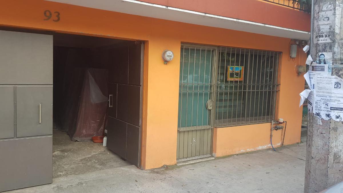 Foto Oficina en Renta en  Tamborrel,  Xalapa  Oficina en Renta en Xalapa Veracruz, Zona Transito del Estado Colonia Tamborrel