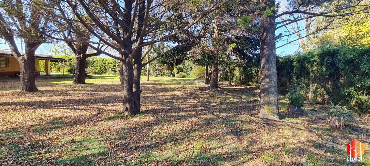 Foto Terreno en Venta en  Roldan,  San Lorenzo  Rio Cuarto y Rio de la Plata
