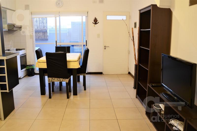Foto Departamento en Alquiler temporario en  Villa Pueyrredon ,  Capital Federal  Bazurco al 3100