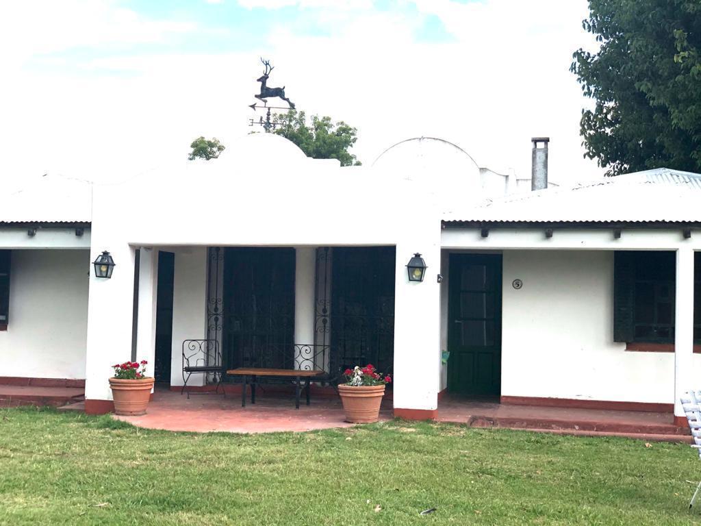 Foto Campo en Alquiler temporario en  General Belgrano ,  Interior Buenos Aires  Estancia a 2km de General Belgrano