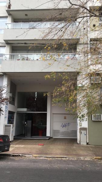 Foto Departamento en Alquiler en  La Plata,  La Plata  8 E 59 Y 60