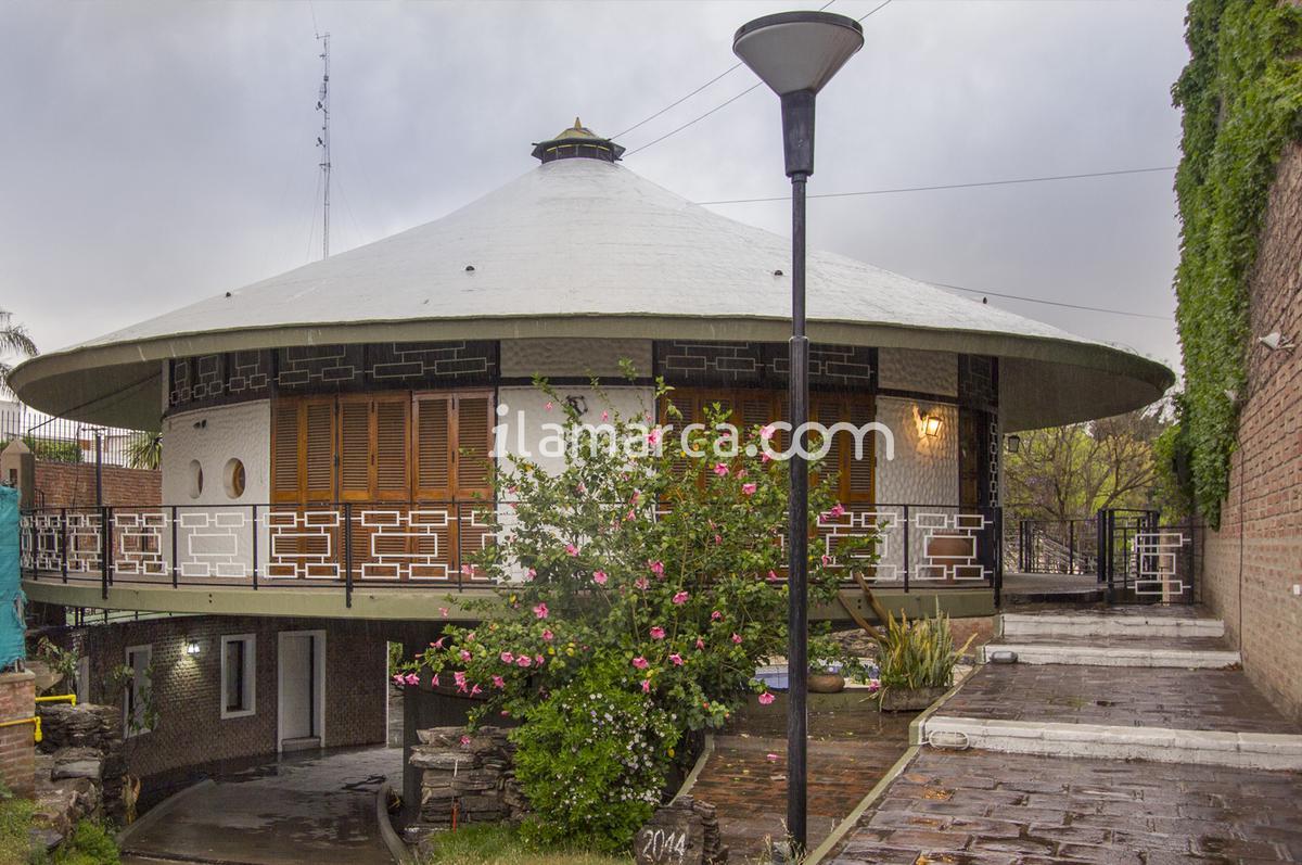 Foto Casa en Alquiler en  Cerro De Las Rosas,  Cordoba  Adolfo Orma al 2000
