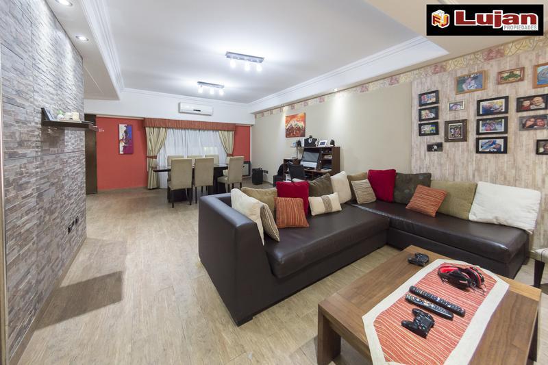 Foto Casa en Venta en  Mataderos ,  Capital Federal  Casa 4 ambs, en Mataderos residencial, con cochera, patio y playroom, G. Cortés y Zequeira.